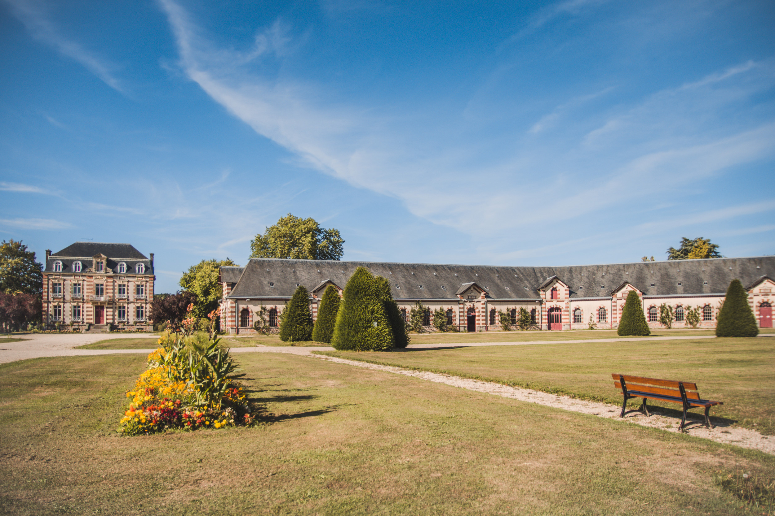 Normandie Saint Lo