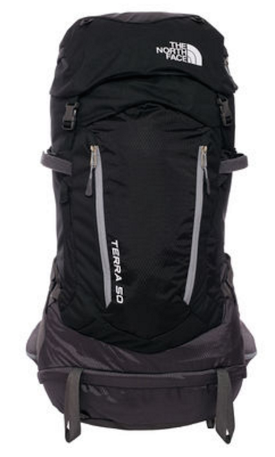 North Face backpack kopen