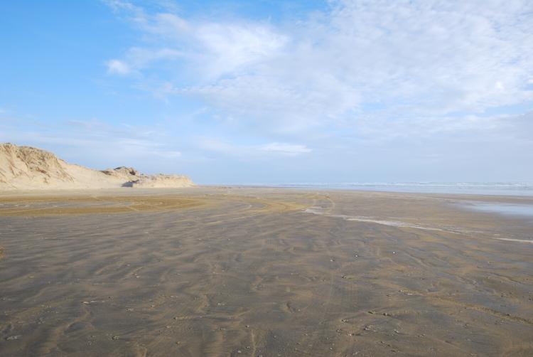 Northland Nieuw-zeeland 90 mile beach (2)