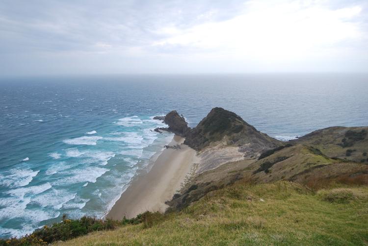 Northland Nieuw-zeeland Cape Reinga (2)