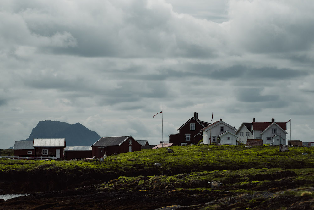Norway Helgeland
