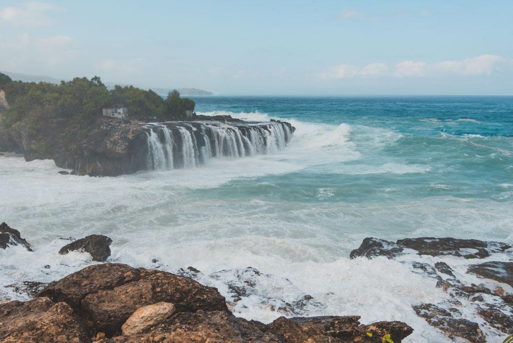 Nusa Lembongan tips Blue Lagoon