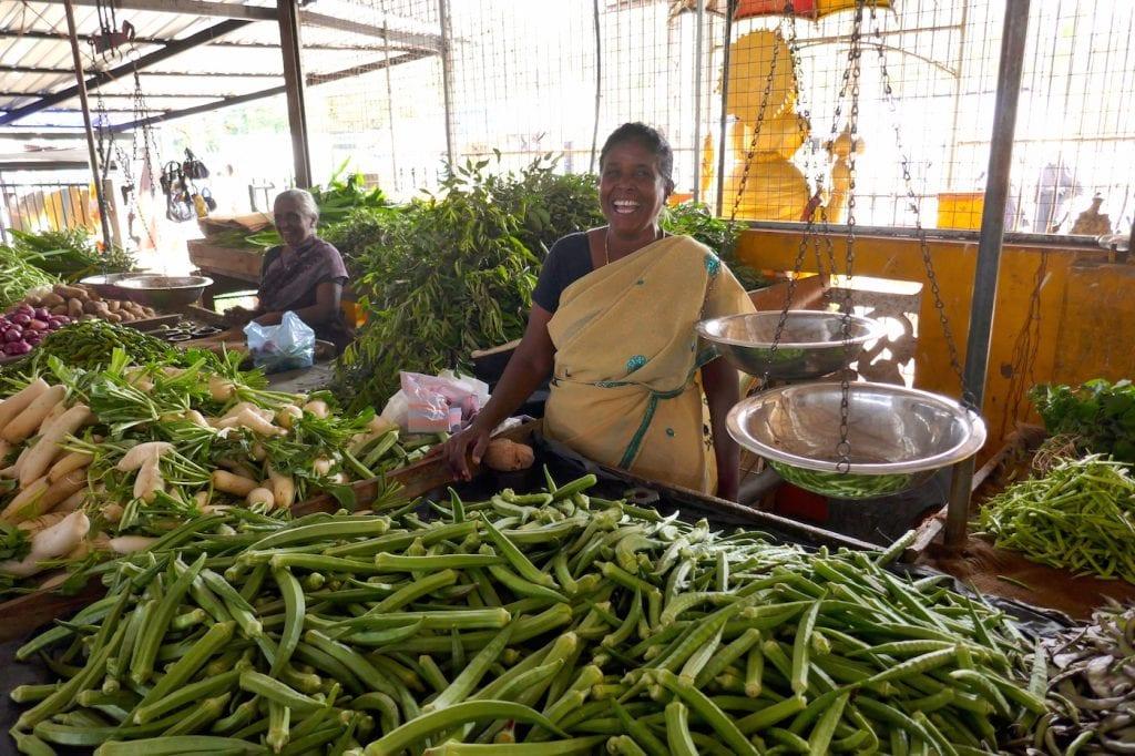 Off the beaten track in Batticaloa sri lanka