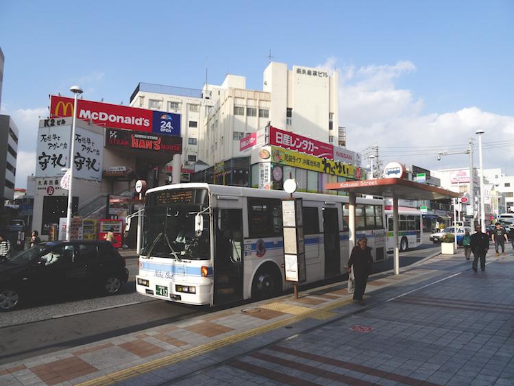 Okinawa-Japan-naha