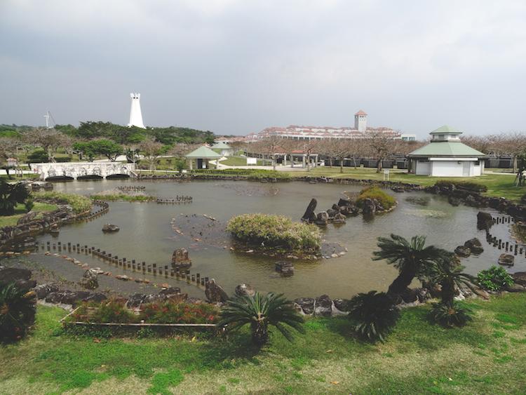 Okinawa-Japan-peace-memorial