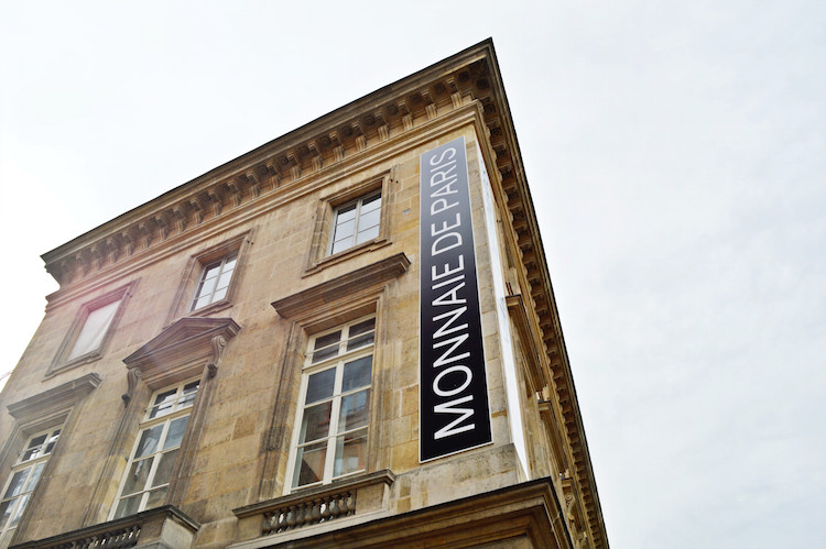 Onbekende museua parijs Monnaie
