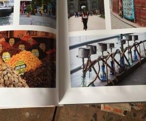 Online fotoboek maken van je reisfoto's