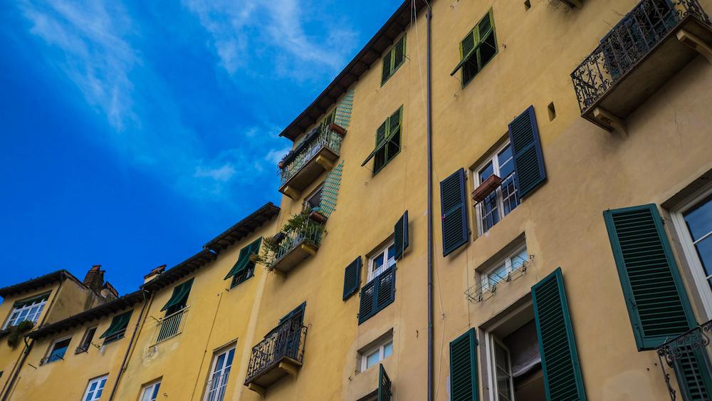 Ontdek cruisen Lucca