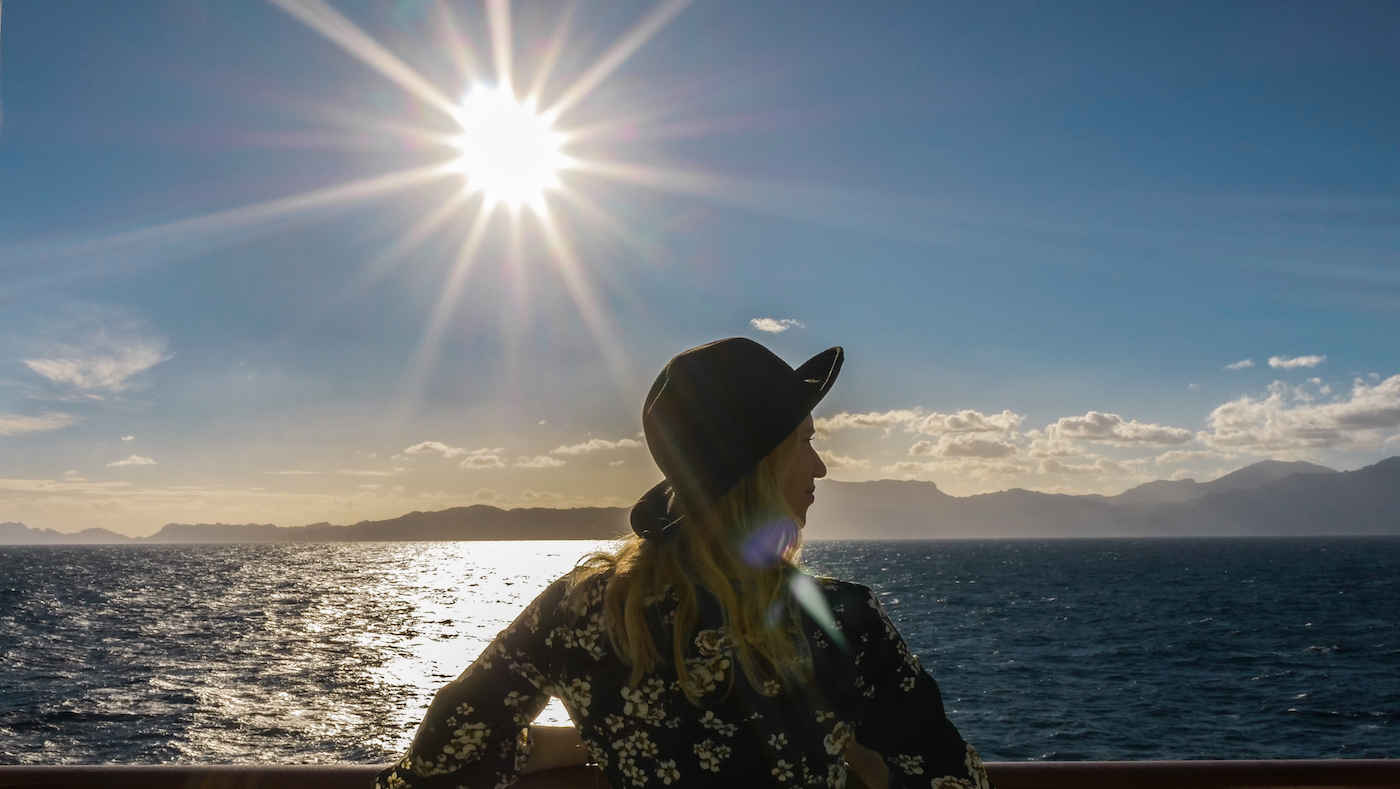 Ontdek cruisen middellandse zee