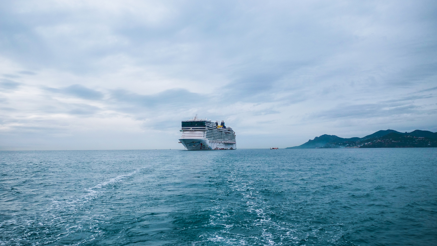 Ontdek cruisen norwegian epic