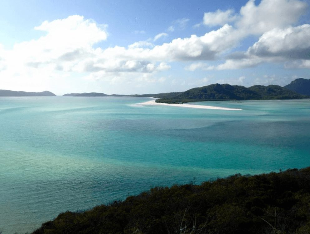 Oostkust australie whitsundays (1)