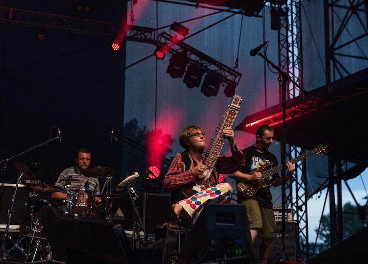 Ostrava Festival tsjechië