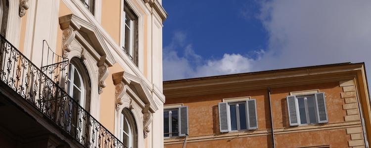 Overtocht Italie