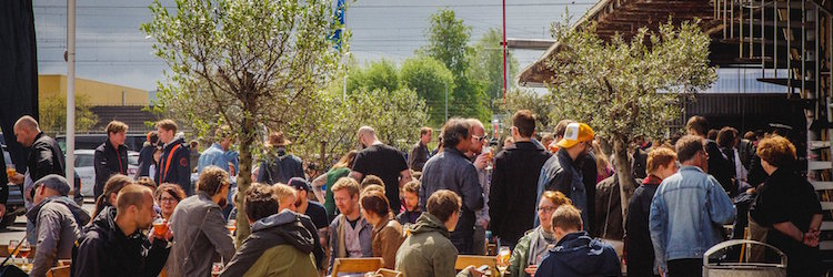PINT food festival Utrecht 2017