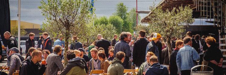 PINT food festival Utrecht 2017
