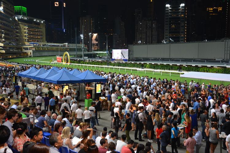 paardenraces-hong-kong