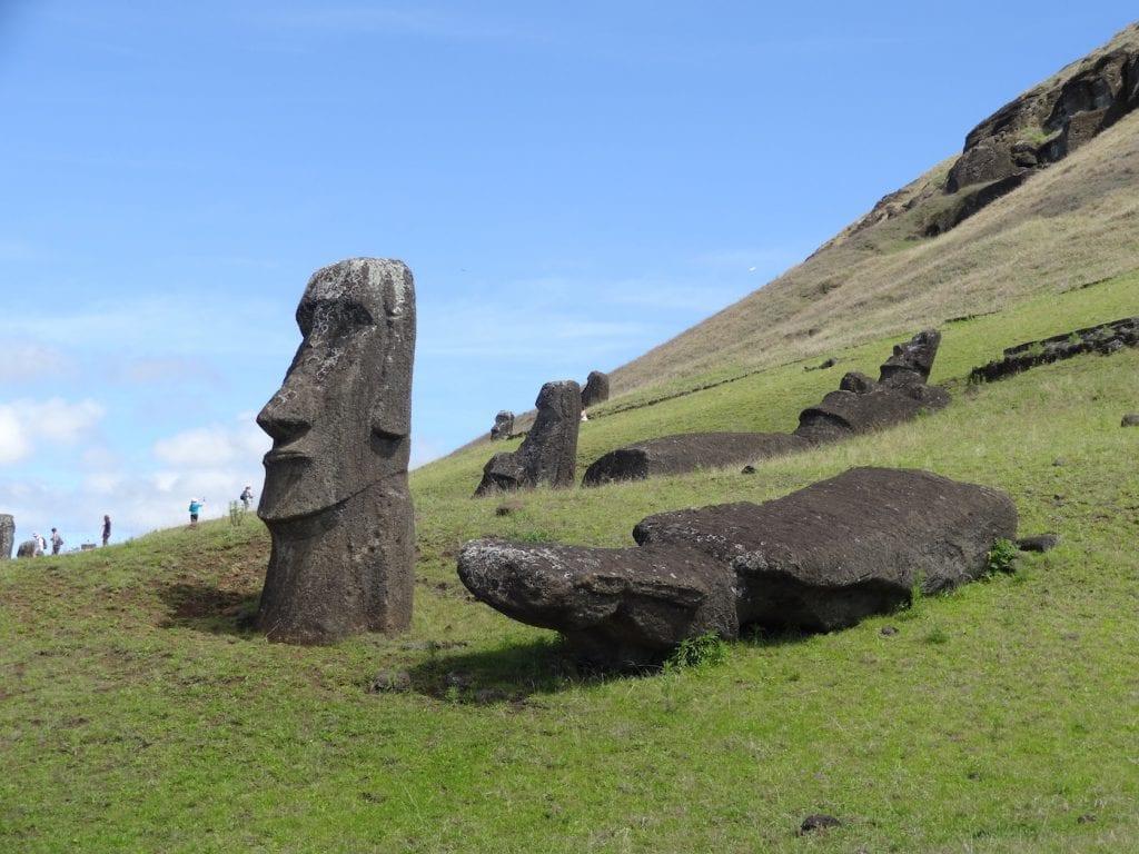Paaseiland bezoeken beelden tips