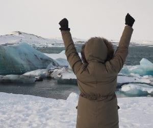 paklijst ijsland