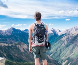 Paklijst backpacken meenemen