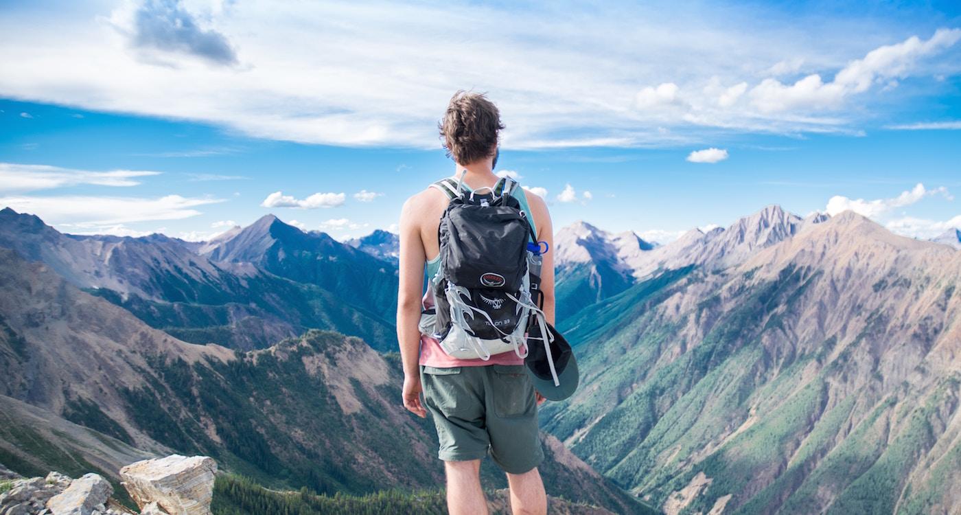 b47941f60f0 Wat meenemen als je gaat backpacken? Check de complete Paklijst ...