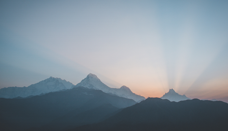 Paklijst nepal hoogteziekte tips