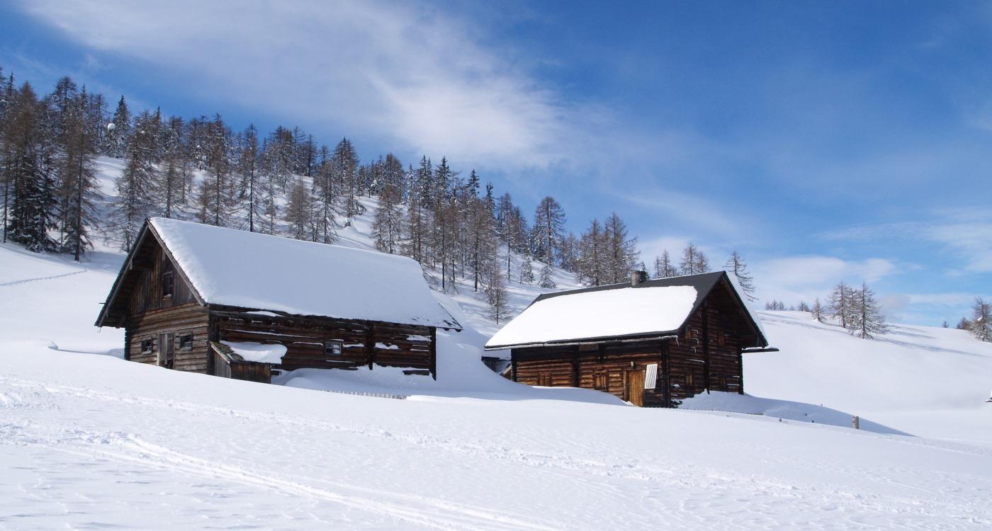 Paklijst wintersport