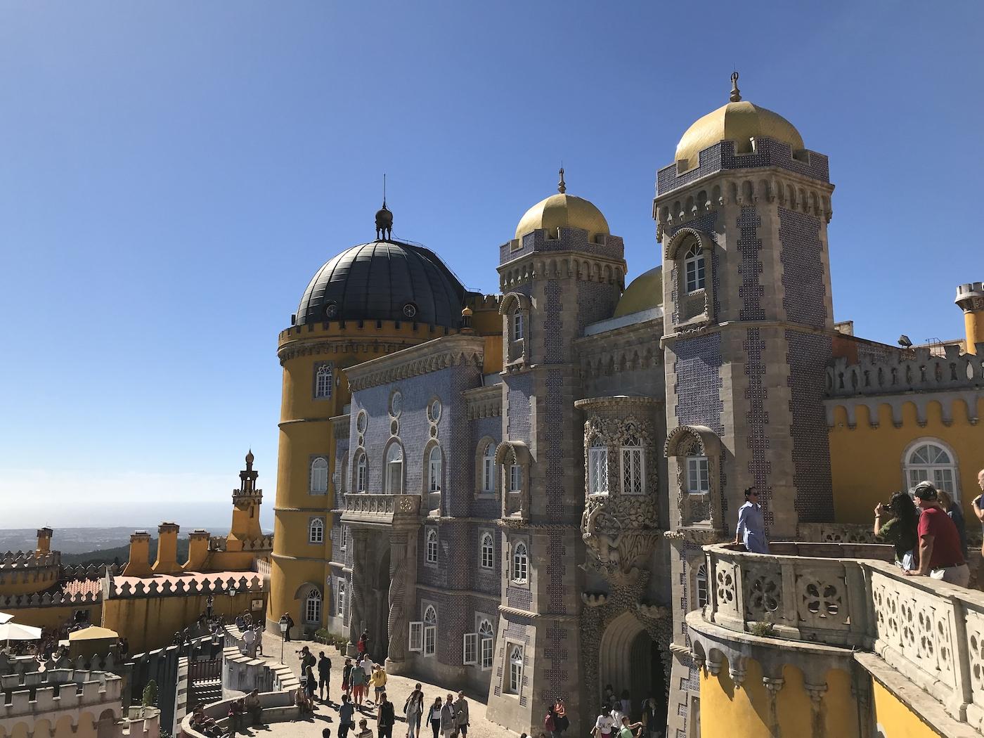 Palácio da Pena sintra