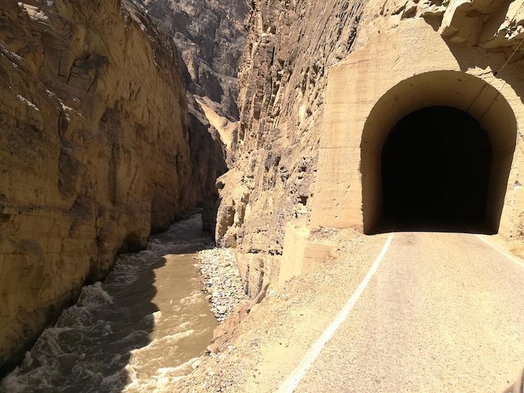 Pan American Highway onderweg reis roadtrip