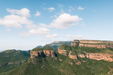 Panoramaroute zuid afrika