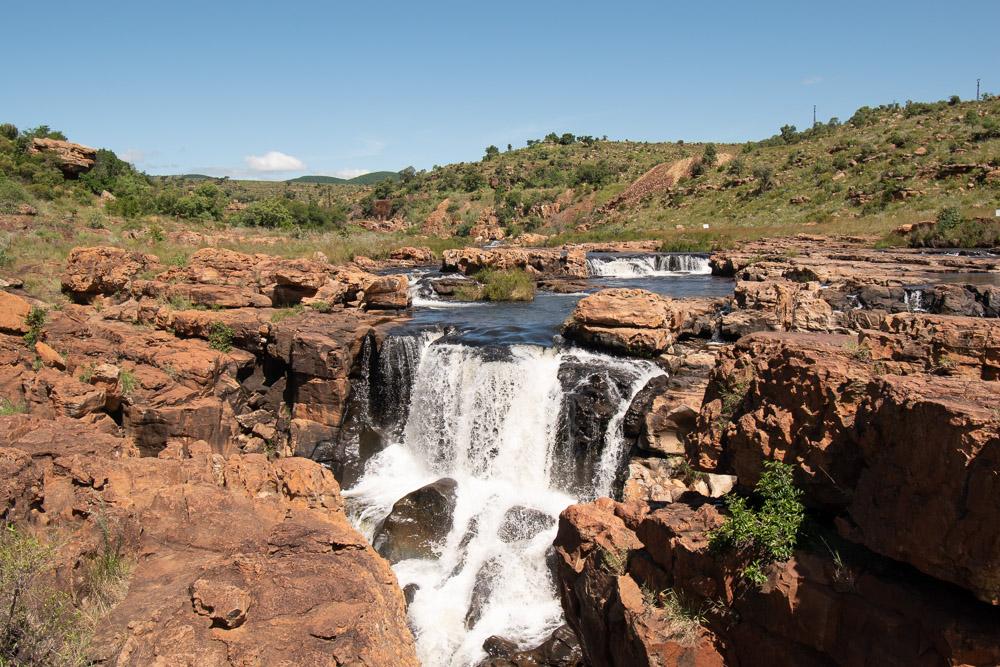 Panoramaroute zuid afrika Bourke Luck Potholes-0344