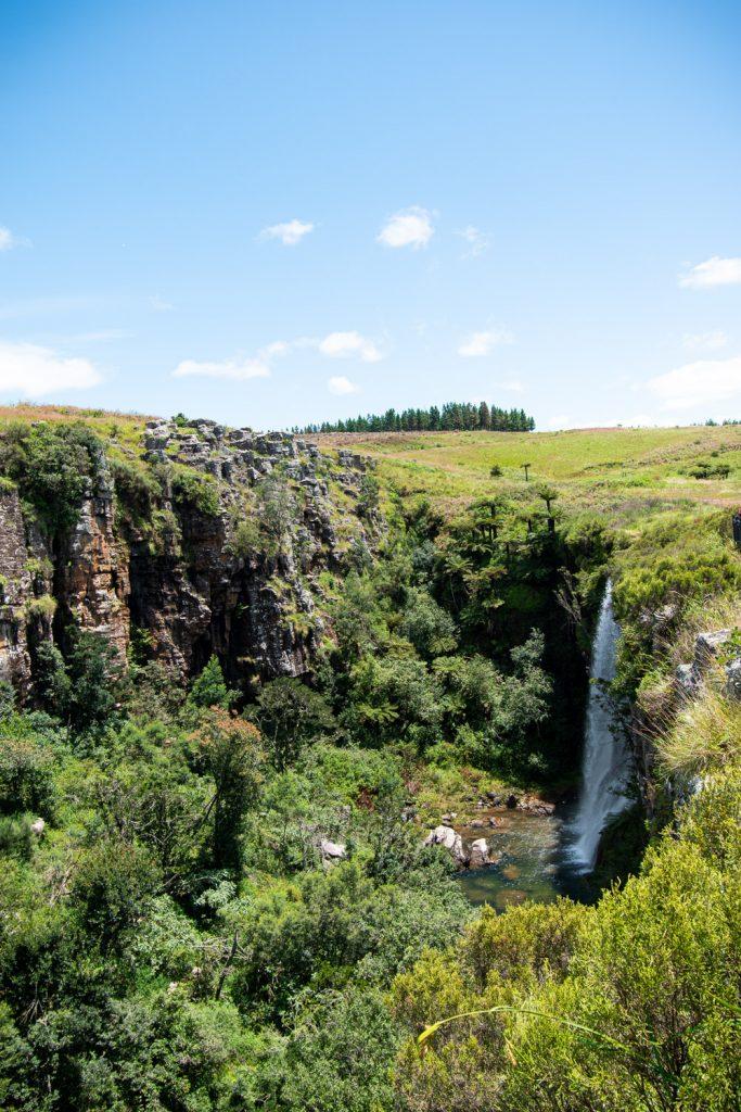 Panoramaroute zuid afrika Pinnacle waterval-0289