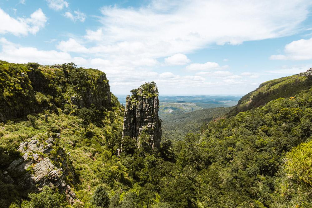 Panoramaroute zuid afrika The Pinnacle-0281