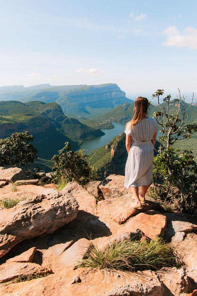 Panoramaroute zuid afrika Three Rondavels-2