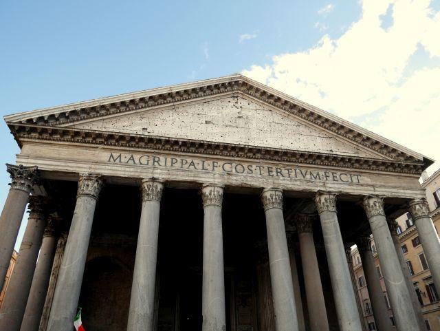 Panteheon Rome