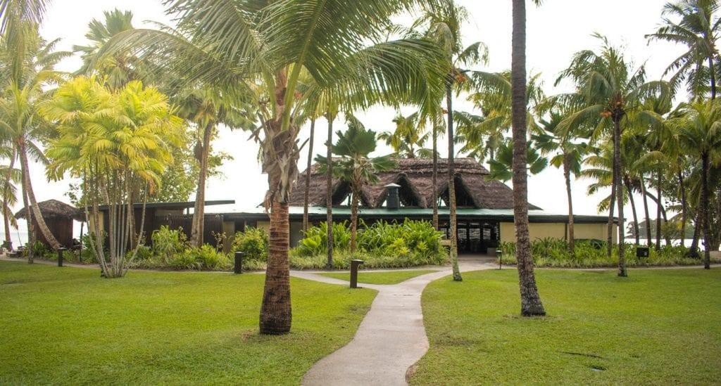 Paradise Sun Hotel Seychellen