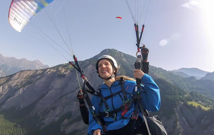 Paragliden 2