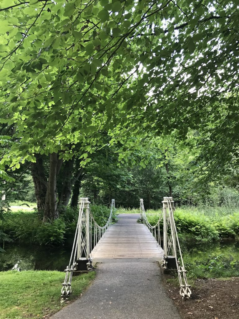 Park Sonsbeek Arnhem tips stedentrip