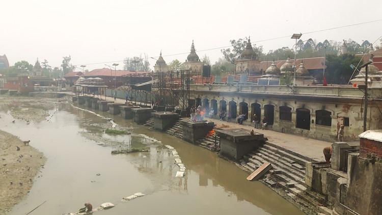 Pashupatinath kathmandu tips nepal