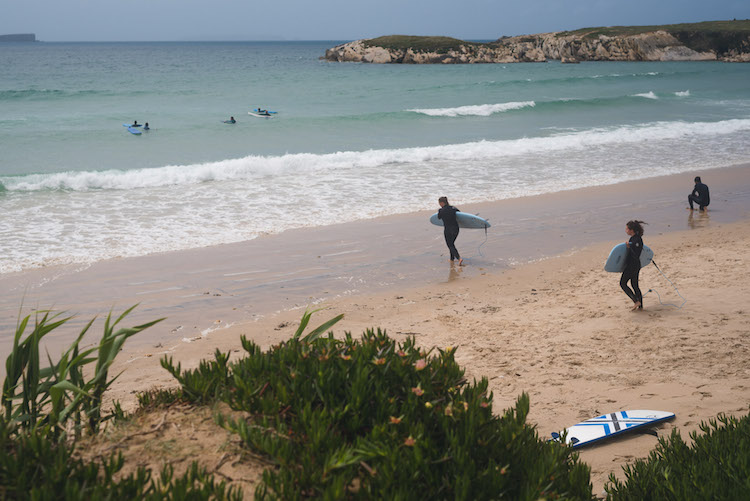 Peniche surfschool portugal 28