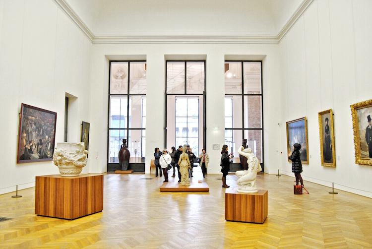Petit museum Parijs onbekende musea