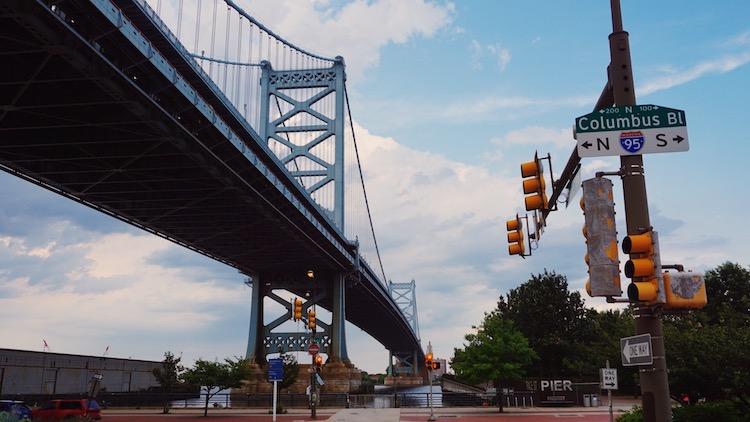 Philadelphia tips brug