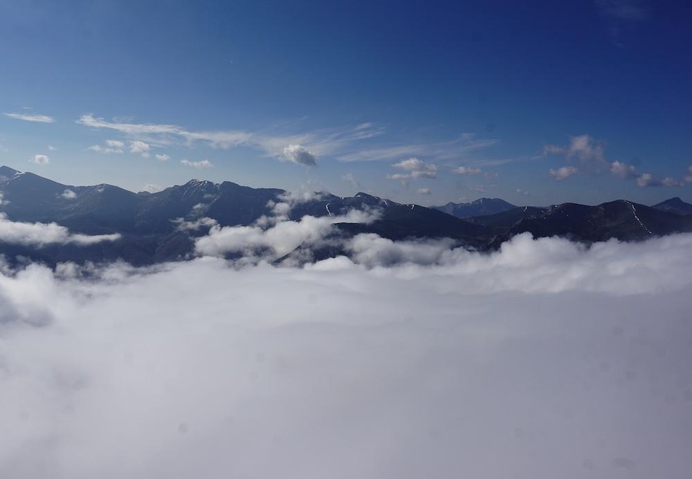 Picos de Europa spanje Fuente de