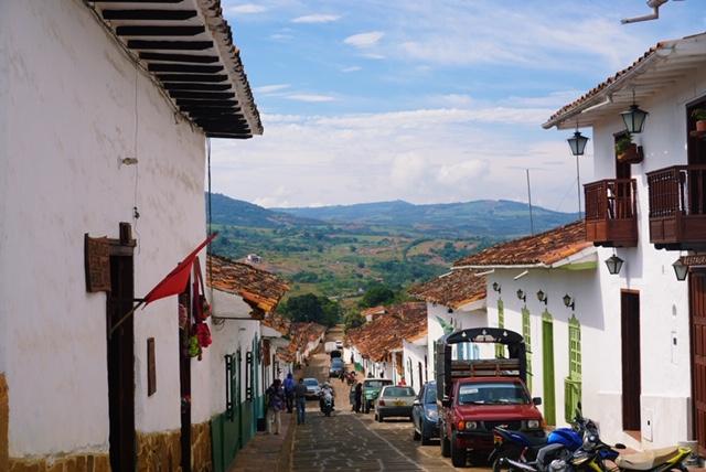 Plaatsje-Colombia-El-Camino-Real