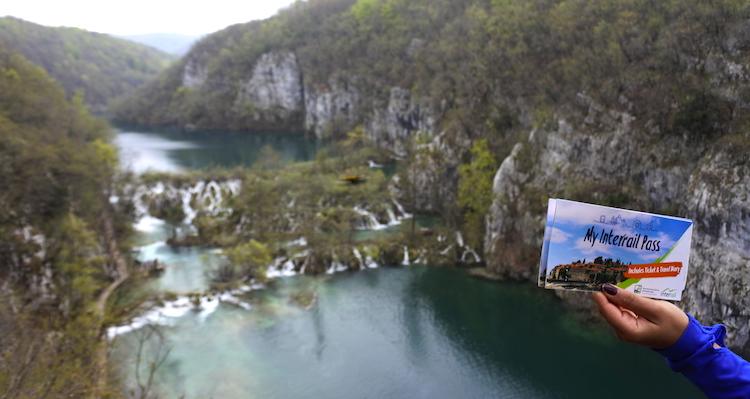 Plitvice meren bezoeken