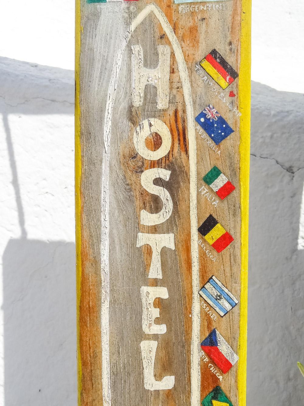 Poc Na hostel Isla Mujeres-2