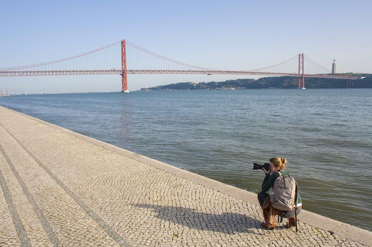 Ponte 25 lissabon brug