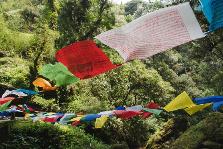 Poon Hill trekking Nepal begin-4