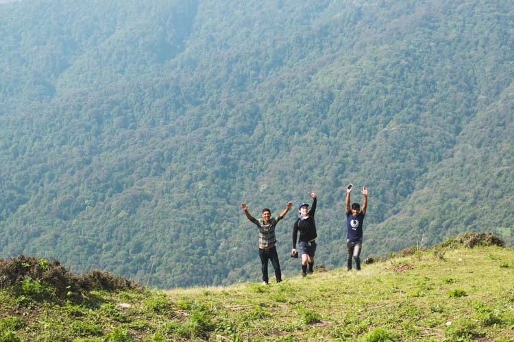 Poon Hill trekking Nepal trek_-2