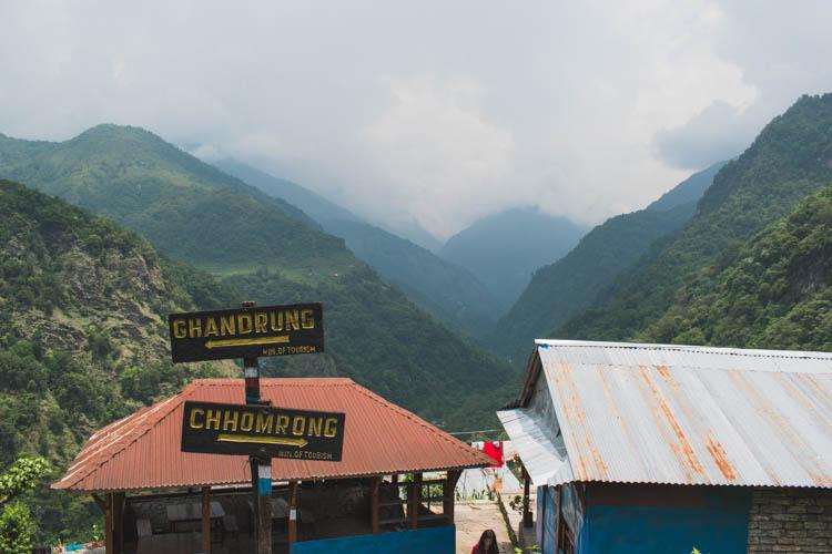 Poon Hill trekking Nepal trek_-8