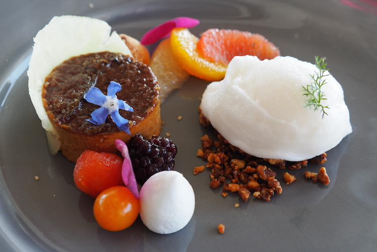 Ponta Delgada restaurants Anfitheatro Portugal